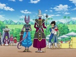 Replay Dragon Ball Super