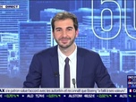 Replay 60 Minutes Business - Vendredi 8 janvier