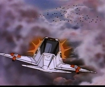 Replay Starcom - the u.s. space force - episode 2 - vf - les baleines de l'espace