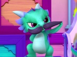 Replay Rien que pour vos cheveux - Shimmer & Shine
