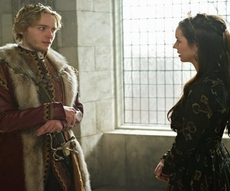 Replay Reign - Saison 2 épisode 16