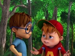 Replay Frissons de Simon | Alvinnn!!! Et les Chipmunks