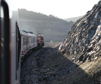 Le Monde Vu Du Train replay