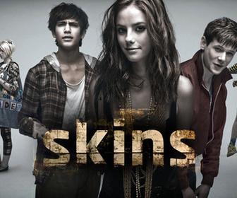Skins replay