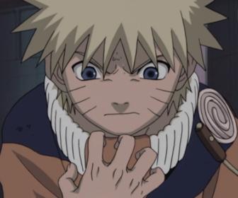 Replay Naruto - Episode 90 - Explosion de colère !