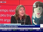 Replay Good Morning Business - Alice Holzman (Ma French Bank) : Ma French Bank lance un compte destiné aux 12-17 ans - 17/11