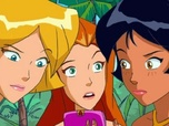 Replay Totally Spies - Les Fugitives