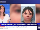 Replay BFM story - Story 1 : Mia introuvable, ses ravisseurs complotistes - 16/04