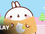 Replay Molang - Le pull