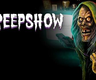 Creepshow replay