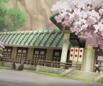 Replay Mini Ninjas - S02 E07 - Le vol de Tengu