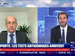 Replay 60 Minutes Business - Lundi 26 octobre