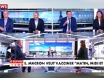 Replay 90 Minutes Info du 23/03/2021