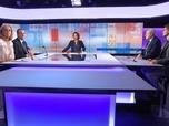 Replay Politique - Privatisation d'ADP : LR, le PS et la France Insoumise alliés contre l'exécutif