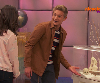 Replay Game Shakers - Docteur Snoop Doggy Dogg