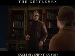 Replay Cinésix - The Gentlemen - Disponible en VOD