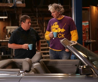 Wheeler Dealers replay