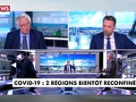 Replay 90 Minutes Info du 17/03/2021
