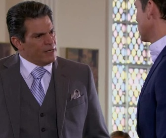 Replay Santa Diabla - Episode 60