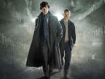 Replay Sherlock - L'effroyable mariée