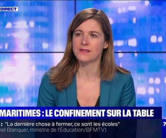 Replay Week-end direct - Alpes-Maritimes : une urgence sanitaire ?