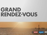 Replay Le Grand Rendez-Vous du 18/04/2021