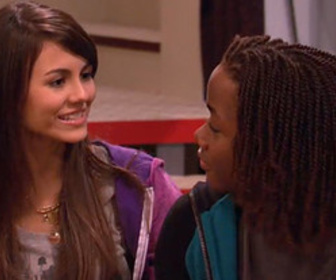 Victorious replay