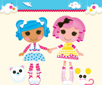 Lalaloopsy replay