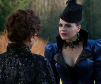 Replay Once upon a time - Saison 4 épisode 22