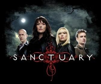Sanctuary replay
