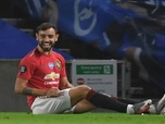 Replay Football - Le résumé de Brighton / Manchester United, le show Bruno Fernandes : Premier League - [??]e journée