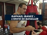 Replay Raphaël Ibañez : l'envie de batailler : Canal Rugby Club
