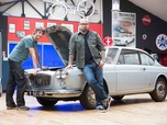 Replay Wheeler Dealers France