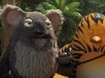 Replay Les as de la jungle à la rescousse - S3 E22 : Orange organique