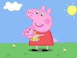 Replay Peppa Pig - S2 E18 : Jour de brume
