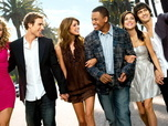 Replay 90210 Beverly Hills nouvelle génération