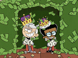 Replay Bienvenue chez les Loud - Lincoln and Clyde Start a Cookie Business!