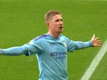 Replay Football - Le top buts de Manchester City - 2019/2020 : Premier League