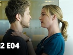 Replay The Resident - S02 E04 - Moins une