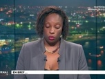 Replay Journal Martinique - Émission du samedi 21 mars 2020