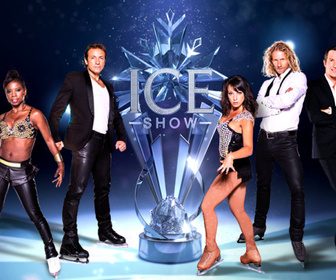 Ice Show replay