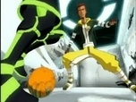 Replay Galactik football - épisode 10