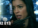 Replay SWAT - S.W.A.T. - S02 E13 - Acte 2