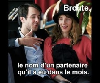 Replay Broute - Couple libre