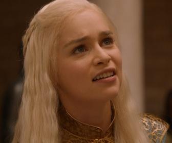 Replay Game of thrones - saison 2 - résumé de l'épisode 6