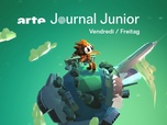 Replay ARTE Journal Junior - 12/07/2019