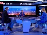 Replay La Matinale week-end Été - Le JT de 9h30 du 23/08/2020