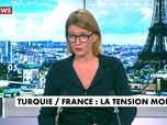 Replay 60 Minutes Info du 14/09/2020