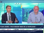 Replay Good Morning Business - Vendredi 3 juillet
