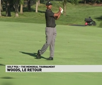 Replay Golf - L'art du putting par Dustin Johnson : Ryder Cup 2018